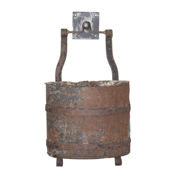 Conveyor Belt Bucket with Custom Hook