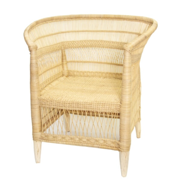 Hand Made Woven Chair