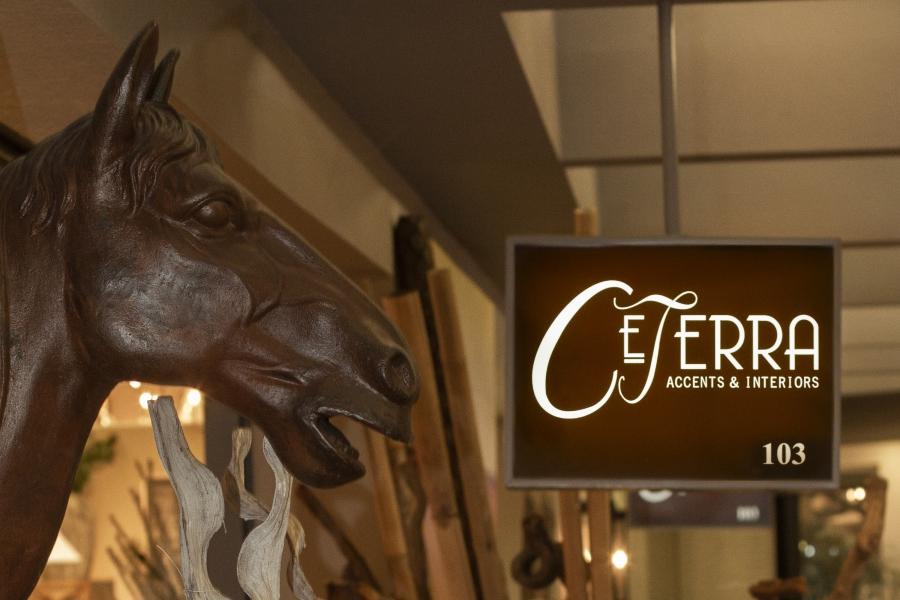 Contact Ceterra Accents & Interiors